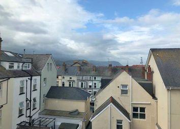 Thumbnail 2 bed flat for sale in Llys Y Capel, Deganwy Avenue, Llandudno, Conwy