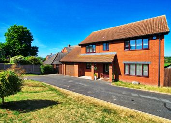 4 bed detached house for sale in Bullingham Lane, Hereford HR2