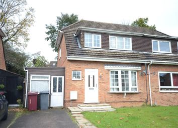 Thumbnail 3 bedroom semi-detached house for sale in Colliers Way, Reading, Berkshire