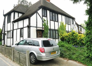 Thumbnail 3 bed semi-detached house for sale in Wrythe Lane, Carshalton, Surrey
