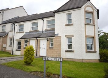 Thumbnail 3 bed property to rent in Reid Street, Dunfermline