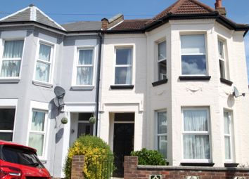 Thumbnail 3 bed flat to rent in St. Helens Road, Westcliff-On-Sea