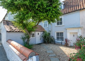 Thumbnail 2 bed semi-detached house for sale in The Glebe, Wells-Next-The-Sea