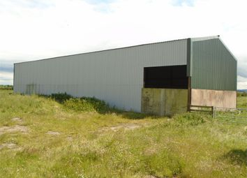 Thumbnail Land for sale in Land And Farm Building, Seaville, Silloth, Cumbria