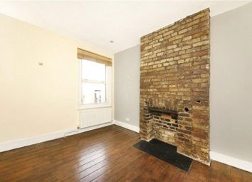Thumbnail 4 bed property to rent in Crimsworth Road, London