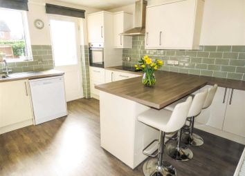 4 bed detached house for sale in Murrell Close, St. Neots PE19