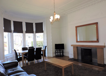 Thumbnail 2 bed flat to rent in Forest Road, West End, Aberdeen, 4Bp