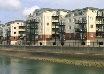 2 bed flat to rent in Macquarie Quay, Sovereign Harbour North, Eastbourne, East Sussex BN23