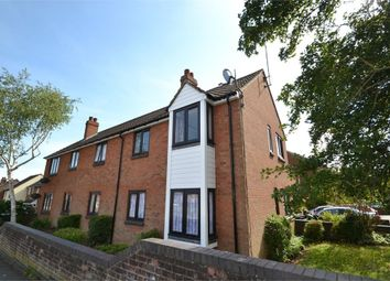 Thumbnail 3 bed flat to rent in Hawthorn Avenue, Colchester, Essex