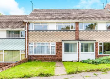 Thumbnail 5 bed semi-detached house to rent in Long Meadow Way, Canterbury