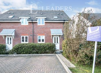 3 bed semi-detached house to rent in Glenmoor Gardens, Bournemouth BH10
