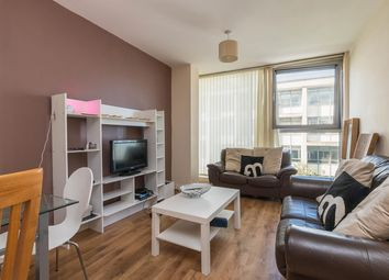Thumbnail 2 bed flat to rent in St Martin`S Gate, Worcester Street