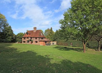 Thumbnail 5 bed detached house for sale in Nizels Lane, Hildenborough, Tonbridge