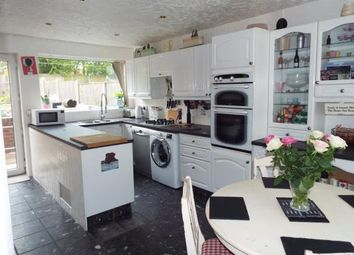 Thumbnail 3 bed semi-detached house for sale in Winkburn Road, Mansfield, Nottinghamshire