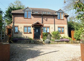 Thumbnail 4 bed detached house for sale in Oxford Road, Donnington, Newbury, Berkshire
