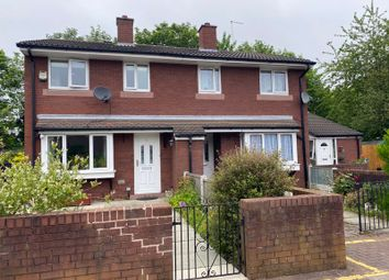 Thumbnail Semi-detached house for sale in Waldron Close, Liverpool