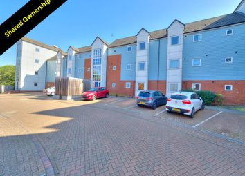 2 bed flat for sale in Bridge Hook Close, Wolverton Mill MK12
