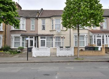 Thumbnail 3 bed terraced house for sale in Belmont Park Road, Leyton, London