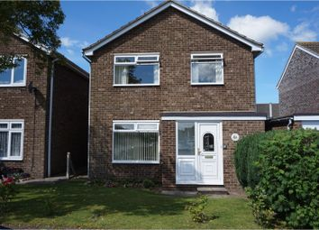 Thumbnail 3 bedroom detached house for sale in Mowlands, Ipswich