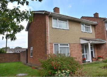 Thumbnail 2 bed property to rent in Oak Road, Bishops Waltham, Southampton, Hampshire