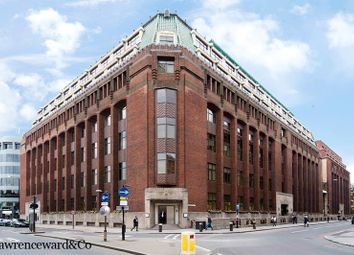 Thumbnail 1 bed flat for sale in Prescot Street, London