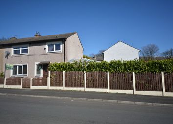 Thumbnail 3 bed semi-detached house for sale in Shakespeare Avenue, Great Harwood, Blackburn