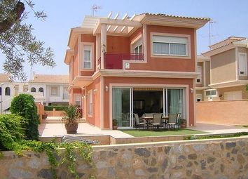 Thumbnail 4 bed villa for sale in Spain, Valencia, Alicante, Alicante