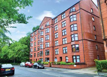 2 bed flat for sale in Garrioch Road, Flat 0/1, North Kelvinside, Glasgow G20