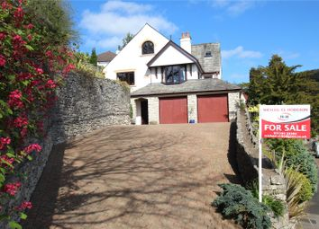 Thumbnail 6 bed detached house for sale in Scar House, 20 Highfield Road, Grange-Over-Sands, Cumbria