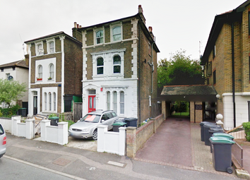 Thumbnail 2 bedroom flat for sale in Summerhill Road, London