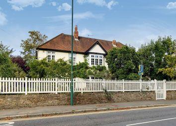 Horton Road, Datchet SL3. 7 bed detached house for sale