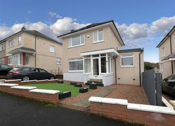 Thumbnail 3 bedroom detached house for sale in Ballater Drive, Inchinnan, Renfrew