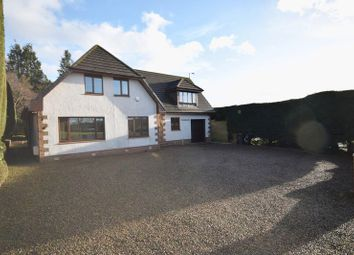 Thumbnail 4 bed property for sale in Auchencairn, 2A George Young Drive, Darvel