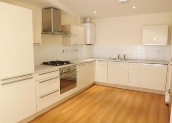 Thumbnail 1 bed flat to rent in Vicarage Lane, Rotherham Town Centre, Rotherham