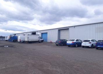Thumbnail Industrial to let in Nobel Road, West Gourdie Industrial Estate, Dundee
