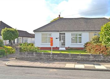 Thumbnail 2 bed bungalow to rent in Heol Penyfai, Whitchurch, Cardiff