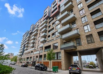 Thumbnail 1 bedroom flat for sale in Flat 23 Hugero Point, 2 Rennie Street, London