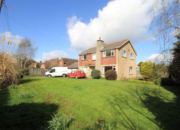 4 bed detached house for sale in Norton Road, Teynham, Sittingbourne ME9