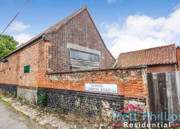 Thumbnail Land for sale in Whimpwell Green, Happisburgh, Norwich