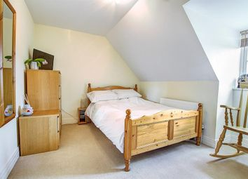 Thumbnail 1 bedroom property to rent in Packhorse Lane, Marcham, Abingdon