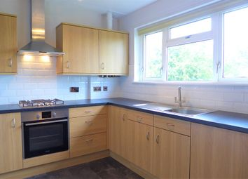 Thumbnail 2 bed flat to rent in Bridge View Road, Ripon