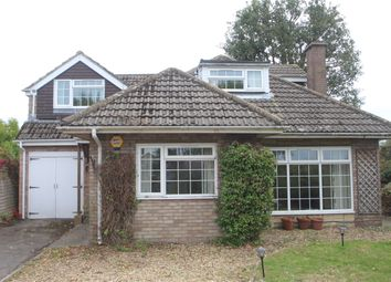 Thumbnail 5 bed detached house for sale in Longleat Close, Henleaze, Bristol