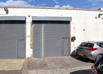 Thumbnail Industrial to let in Minerva Road, London