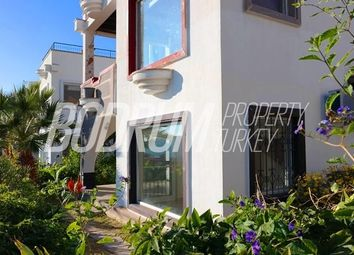 Thumbnail 2 bed apartment for sale in Gumusluk, Aegean, Turkey