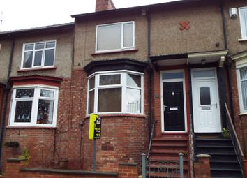 Thumbnail 3 bedroom terraced house for sale in Pendower Street, Darlington