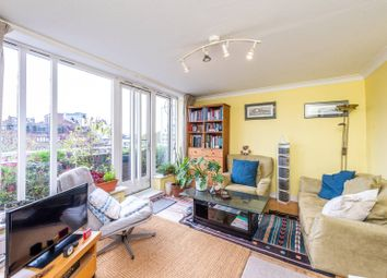 2 bed maisonette for sale in Chesterton Square, Kensington, London W8