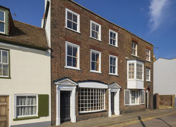 Blenheim Road, Deal CT14. 4 bed town house for sale
