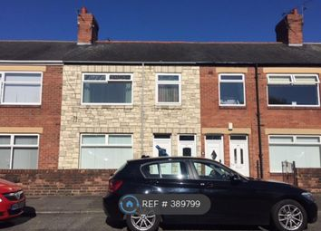 Thumbnail 3 bed flat to rent in Walker, Newcastle Upon Tyne