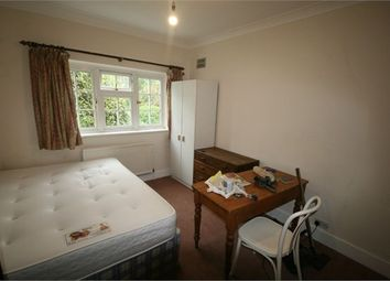 Thumbnail 4 bed terraced house to rent in Claylands Road, London, Oval