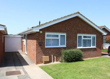 Thumbnail 2 bed detached bungalow for sale in The Croft, Hutton, Weston-Super-Mare
